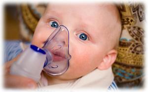 лечение ребенка от астмы бронхиальной